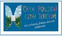 Przejdź do: Cała Polska czyta dzieciom
