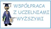 Przejdź do: Nowoczesne formy współpracy naszego gimnazjum z uczelniami wyższymi
